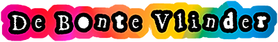 De Bonte Vlinder logo